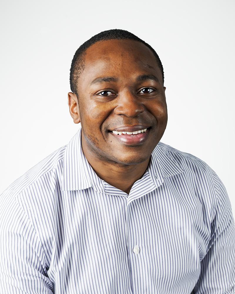Ike Nnah