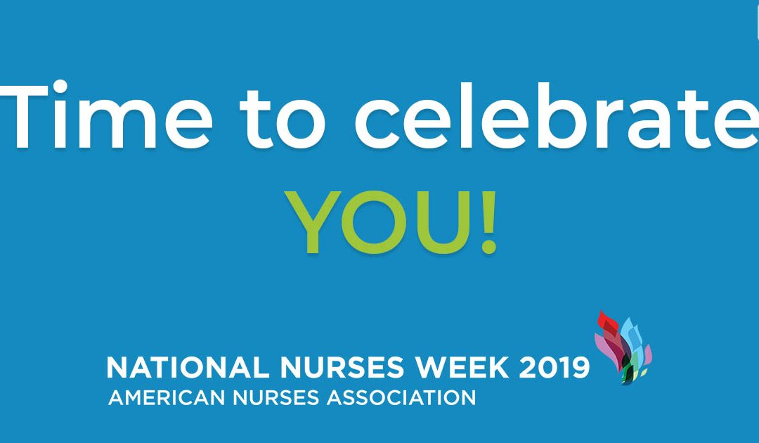 IntelyCare Celebrates National Nurses Week 2019