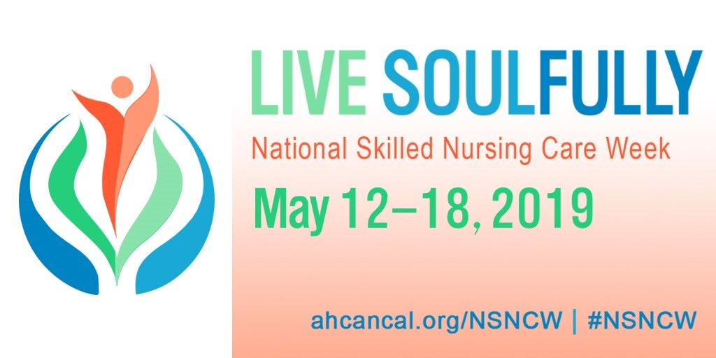 IntelyCare Celebrates National Skilled Nursing Care Week!