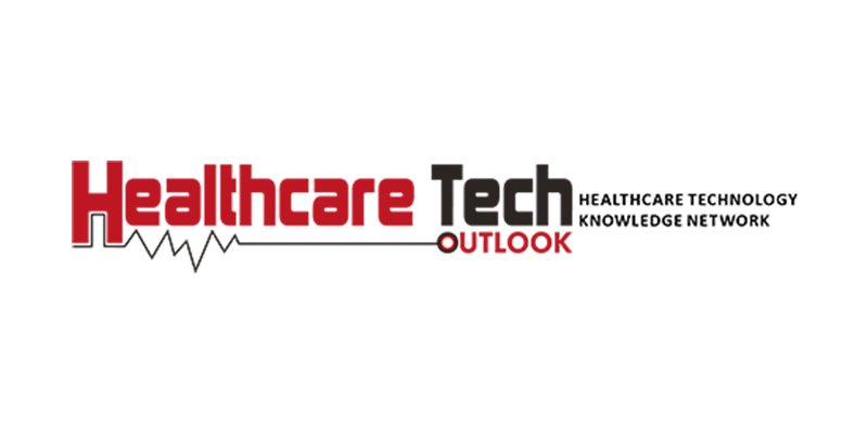 Logo for Healthcare Tech Outlook - Healthcare Technology Knowledge Network