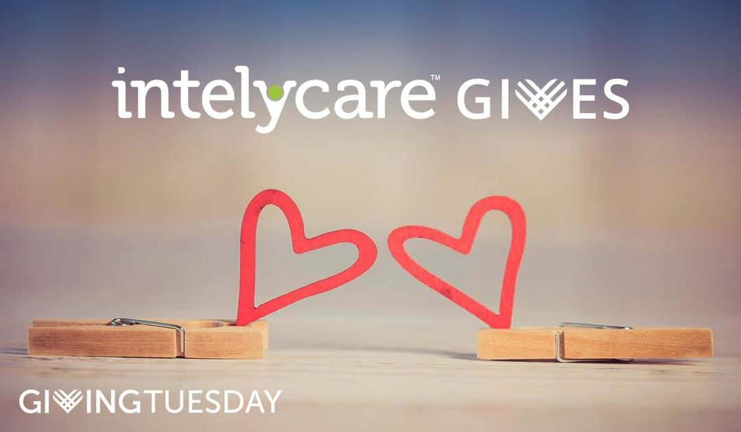 This GivingTuesday, IntelyCare Supports the Long-Term Care Nursing Education Foundation