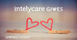 GivingTuesday image for IntelyCare