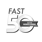 #1 on the BBJ Fast 50