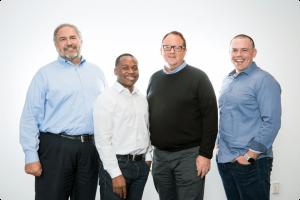 IntelyCare Senior Executive Team
