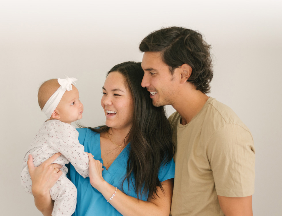 IntelyCare family