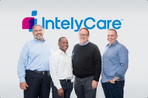 IntelyCare Leadership team