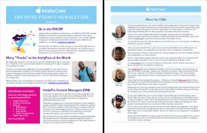 IntelyPro Newsletter February 2021