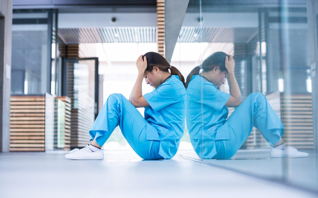 Tips to reduce nurse burnout