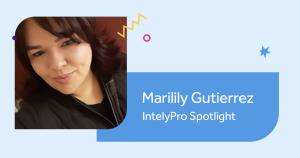 Marilily Gutierrez IntelyPro Spotlight Series