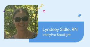 Lyndsey Sidle Spotlight