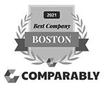 Best Company in Boston