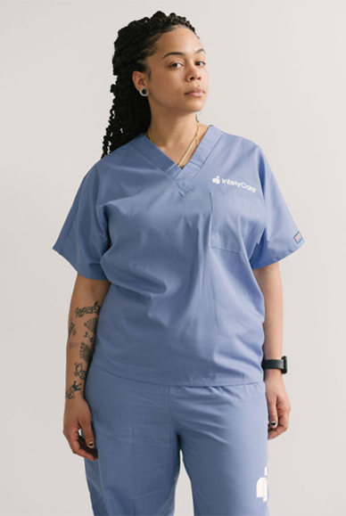 IntelyScrubs