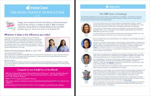 ISM Newsletter June 2021