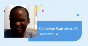 Catherine Wamalwa IntelyPro Spotlight